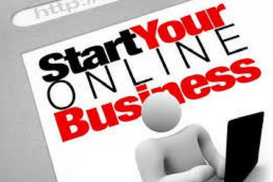 Mulakan Bisnes Online Anda