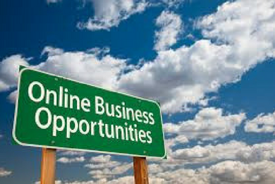 Peluang2 Bisnes Online