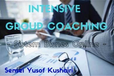 Online Business Workshop